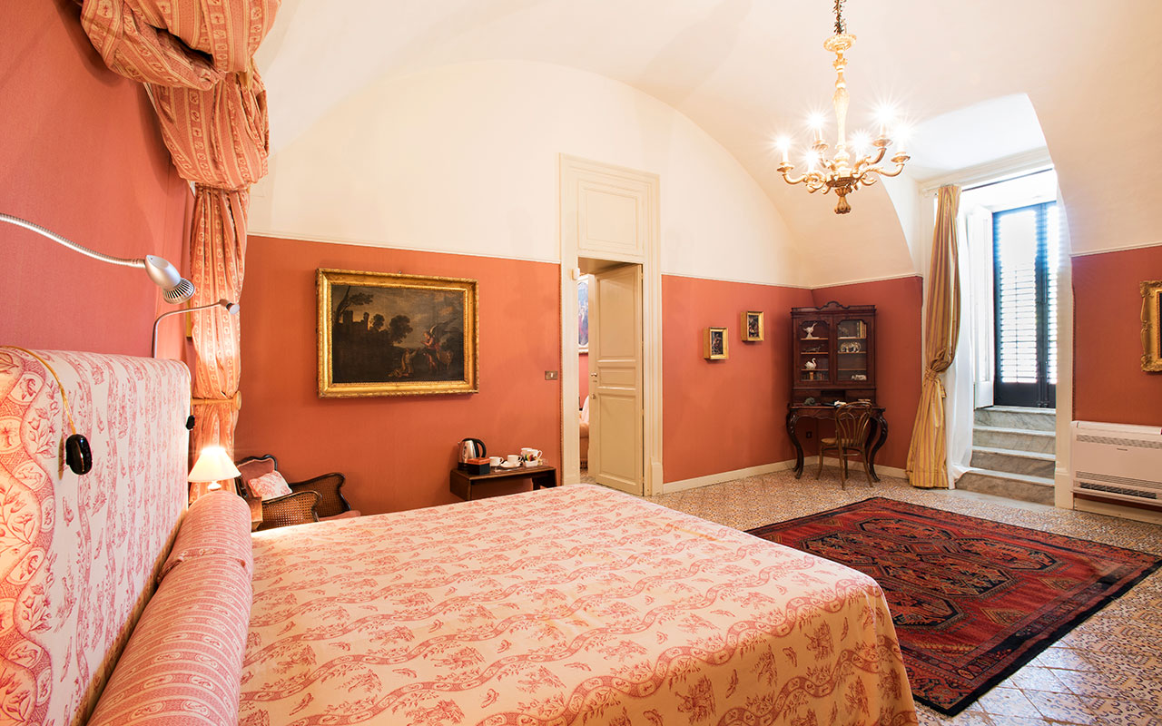 The Pink Suite