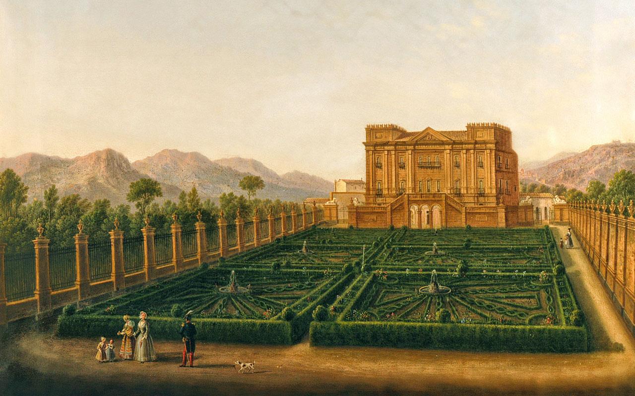 Villa Tasca's Legacy